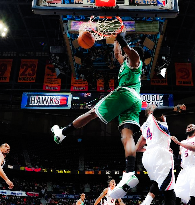 jeffgreen dunk